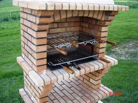 Fabriquer Un Barbecue En Dur by Comment Fabriquer Un Barbecue En Briques Id 233 Es Pour La