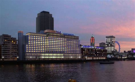 House Design Awards Uk by Mondrian London At Sea Containers Wallpaper