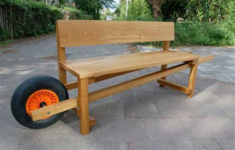 funny benches got wood 14 brilliant carved wooden bench designs urbanist