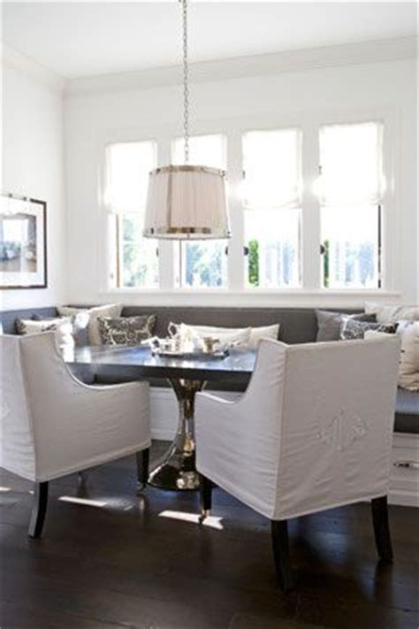 slipcovered dining chairs transitional dining room monogrammed slipcovered chairs transitional dining room