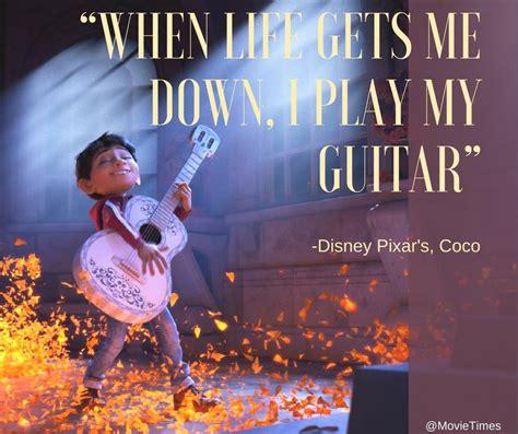 Coco Quotes Disney | coco movie quote quotes