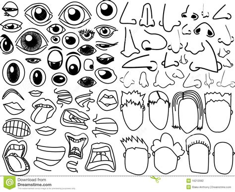 free printable eyes nose mouth pin pumpkin clipart mouth 1 mouth template printable pin