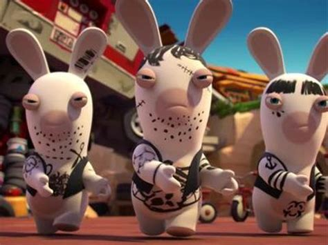 rabbids invasion | watch videos and play games | nick.co.uk