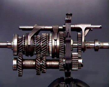 how can i stop my standard transmission leak?   bluedevil