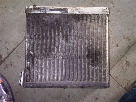 Evaporator Ac Sharp air conditioner evaporator coil leak air conditioner guided