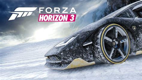 Forza Horizon 3 Scheune by Forza Horizon 3 Extension Blizzard Mountain Annonc 233 E