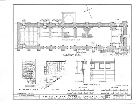 san gabriel mission floor plan san gabriel mission floor plan 28 images layout of san