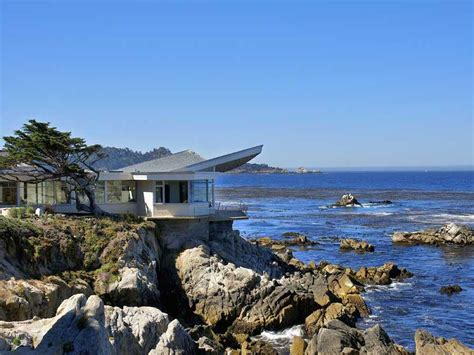clint eastwood house carmel by the sea a fairy tale land where clint eastwood was mayor a modern wayfarer