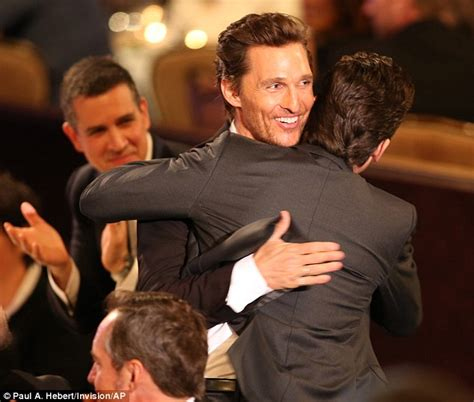 matt mcconaughy matthew mcconaughey wins best actor for true detective at