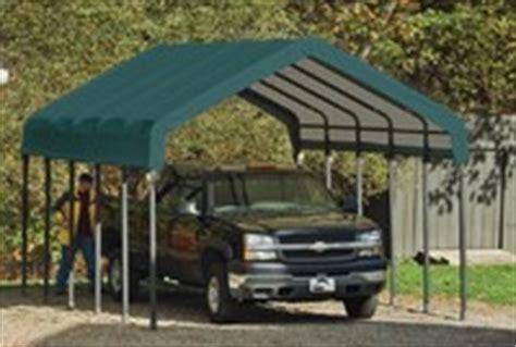 carports metal steel carports portable carports and garages