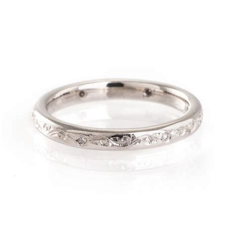 Wedding Bands Engraving Ideas by 1000 Ideas About Wedding Ring Engraving On