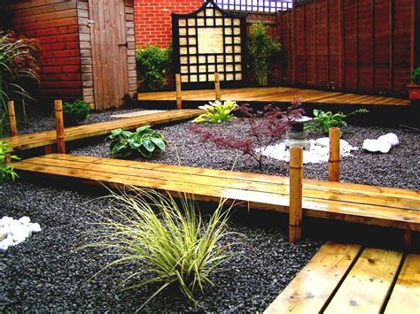japanese garden ideas for backyard small side yard japanese garden landscape simple