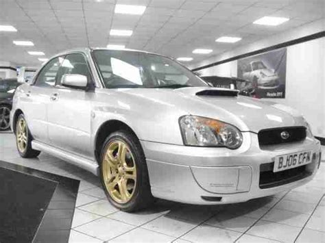 subaru impreza 06 subaru 2006 06 impreza 2 0 wrx turbo ppp car for sale