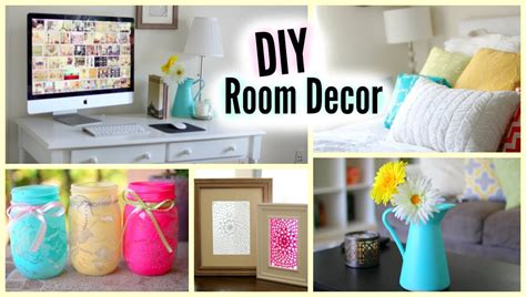 diy room decor and affordable decorations on the hunt