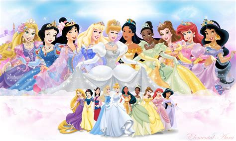 7 Best Disney Princesses by Best Disney Princess Picture Best Disney Princess Image