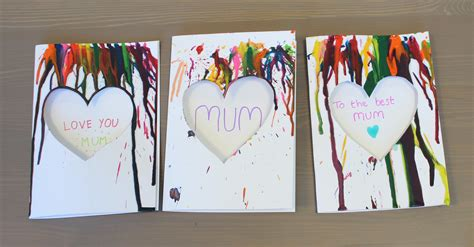 simple mothers day cards to make easy to make mothers day cards craftshady craftshady