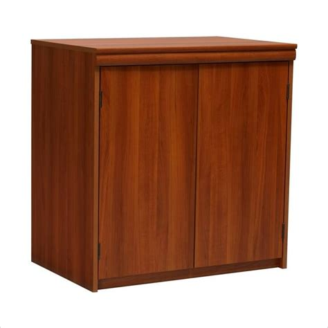 Door Store Furniture by Ameriwood Industries 2 Dr Storage Cabinet Ebay