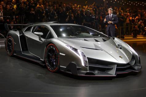 lamborghini unveils 3 9 million supercar