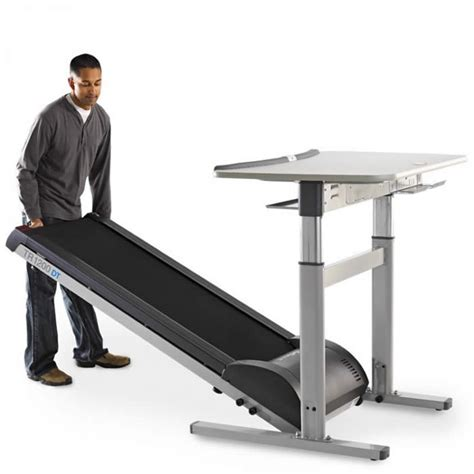 Tr1200dt 7 Stand Up Desk Treadmill