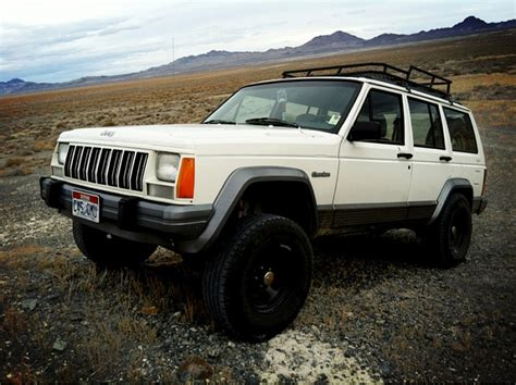 jeep xj white the official white xj club page 3 jeep forum