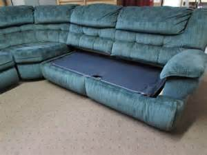 Large 3 Sectional Sofa Lot Detail Large 3 Sectional Sofa
