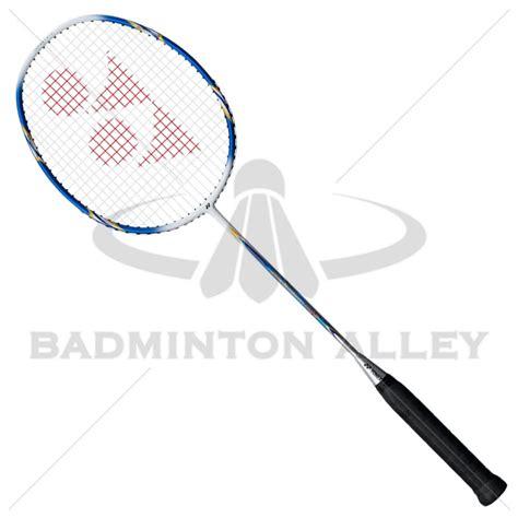 Yonex Nanospeed Sigma 7 yonex arcsaber sigma white blue badminton racket
