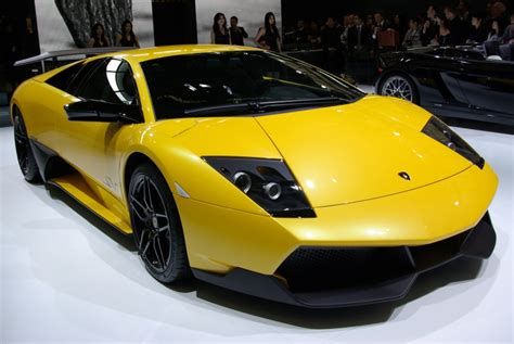 modified cars modified lamborghini murcielago