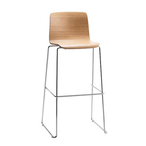 Pub Stool Height by Bebo Bar Stool 750mm Seat Height Bar Stool From Hill