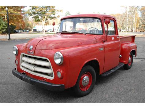 1956 Dodge Truck by 1956 Dodge For Sale Classiccars Cc 915511