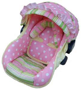 Cheap Girly Rugs Infant Car Seat Cover In Baby Emily