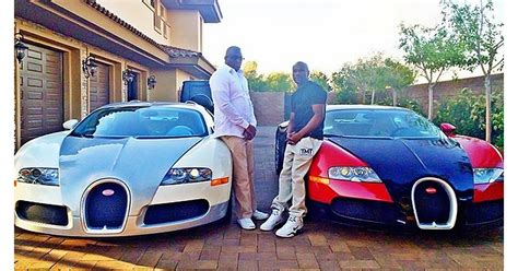 Floyd Mayweather Bugatti by Floyd Mayweather Is Selling His Bugatti Veyron Grand Sports