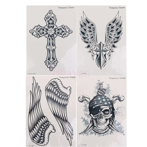 cheap cross tattoos popular arm cross tattoos buy cheap arm cross tattoos lots