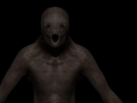 model romper silent hill  monsters remastered ps