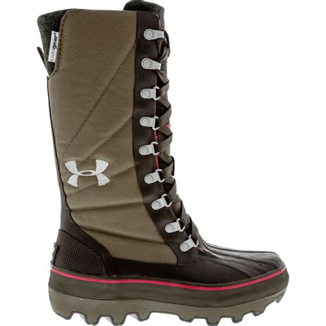 armour boots womens armour s ua clackamas 200g boots