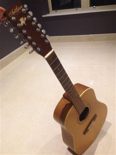 And Lutherie 12 String - lutherie 12 string acoustic guitar for sale in collon