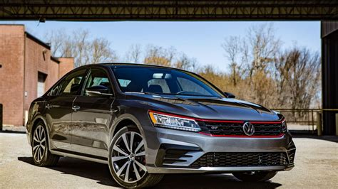 2018 Passat Gt by 2018 Volkswagen Passat Gt Sharper Handling And Looks