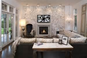 5 modern brick accent wall ideas for a home