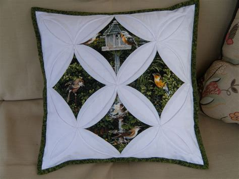 Cathedral Window Patchwork Tutorial - 17 best images about cathedral window quilts on