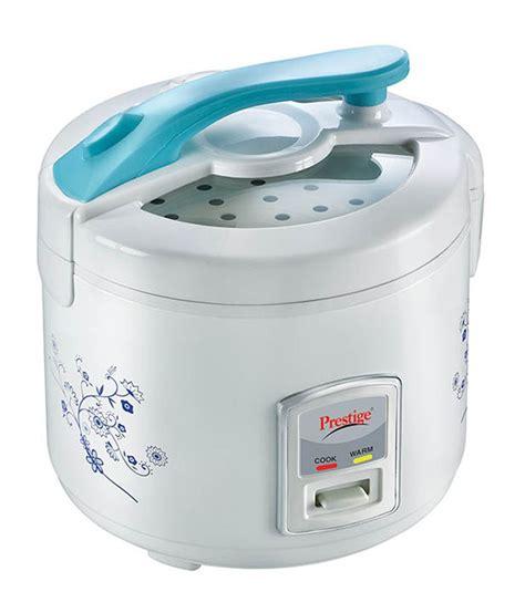 Rice Cooker 100 Ribu prestige procg 1 8 electric cooker price in india buy
