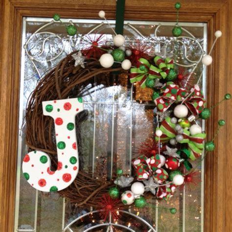 Handmade Wreath Ideas - wreath ideas
