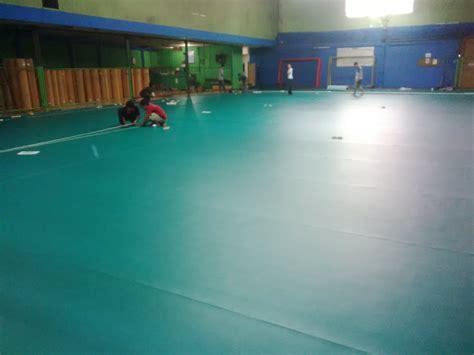 Matras Bed Pekanbaru harmony carpet lapangan sepak takraw 9 set pekanbaru project 22 des 2014