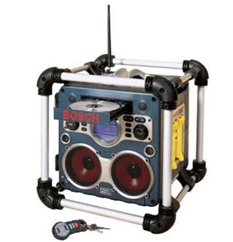 bosch pb10 cd power box | everyday weekender
