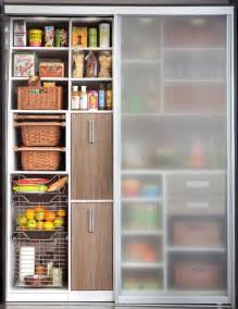 pantry sliding doors modern kitchen other by