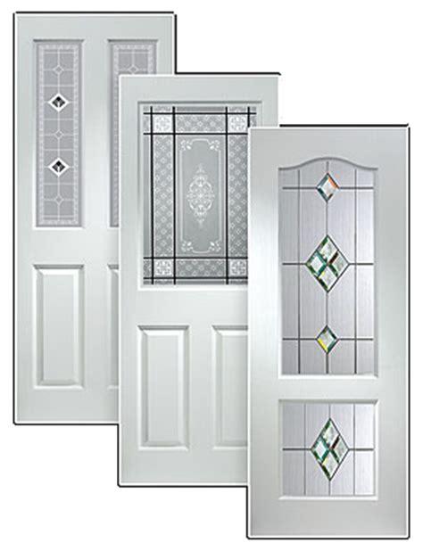 White Half Glazed Interior Doors Doors Any Door You Like