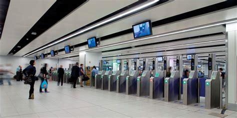 Qee Key Certis Cisco biometric technology key to the single passenger token