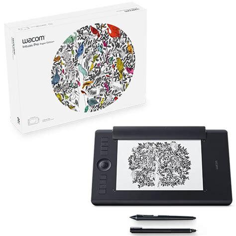 Pen Tablet Wacom New Intuos Pro Pth 660 K0 Cx wacom intuos pro medium graphics tablet paper edition pth 660 k1 c pth 660 k1 c mwave au