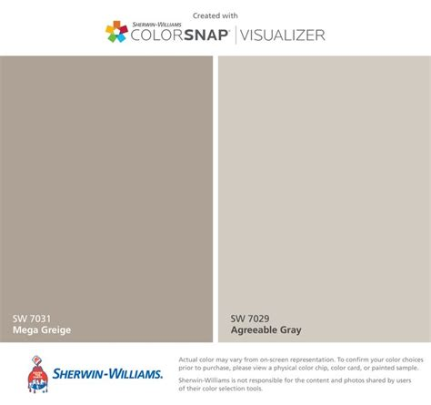 17 best ideas about sherwin williams agreeable gray on agreeable gray sherwin