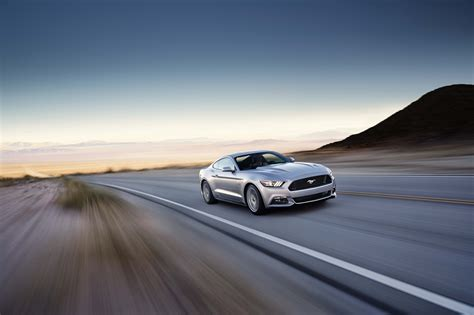 Mustang Auto Homepage by Ford Mustang Official Website Autos Post