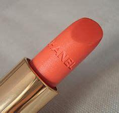 Chanel Lipstick Orange the world s catalog of ideas