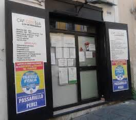 uffici equitalia napoli equitalia e caf a quot uso quot elettorale la domenica settimanale